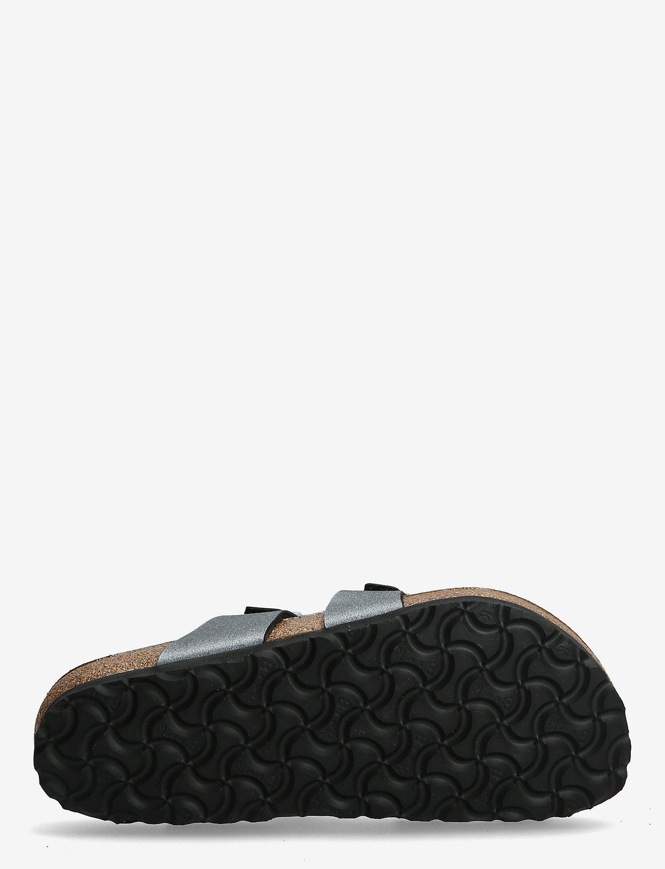 Birkenstock - Mayari - flade sandaler - icy metallic anthracite - 4