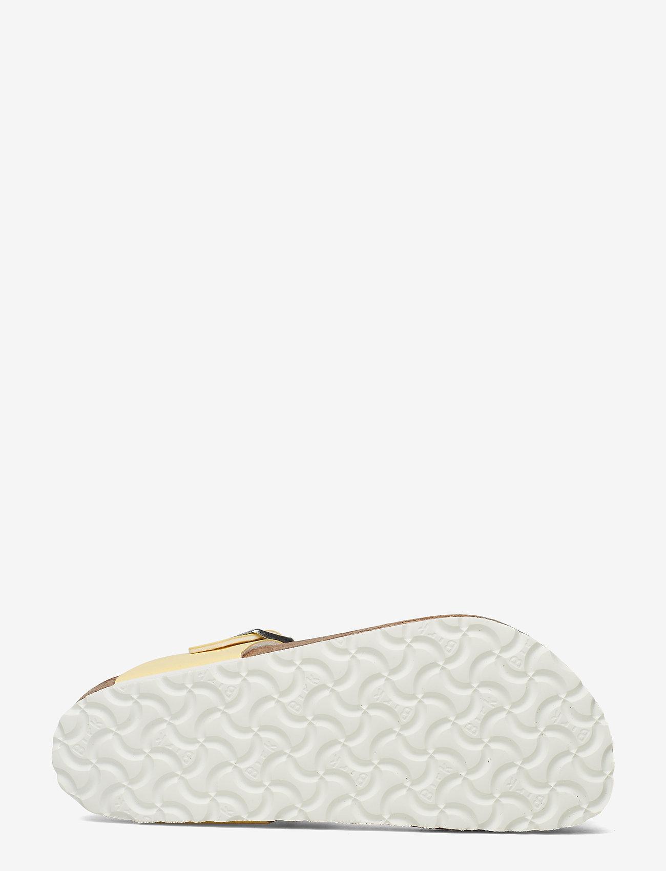 Birkenstock - Gizeh - flade sandaler - sunkissed vanilla - 4