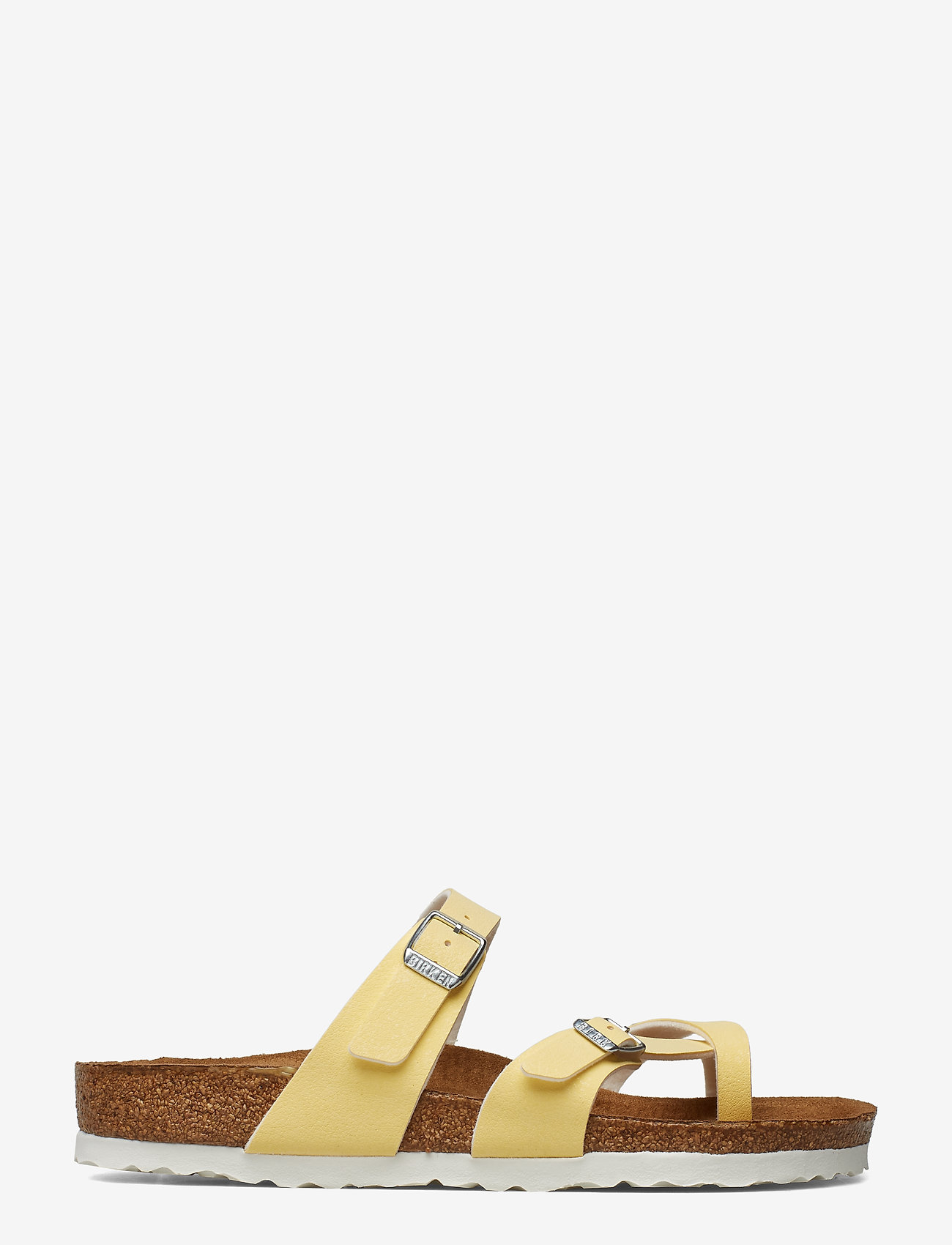 Birkenstock - Mayari - flade sandaler - sunkissed vanilla - 1