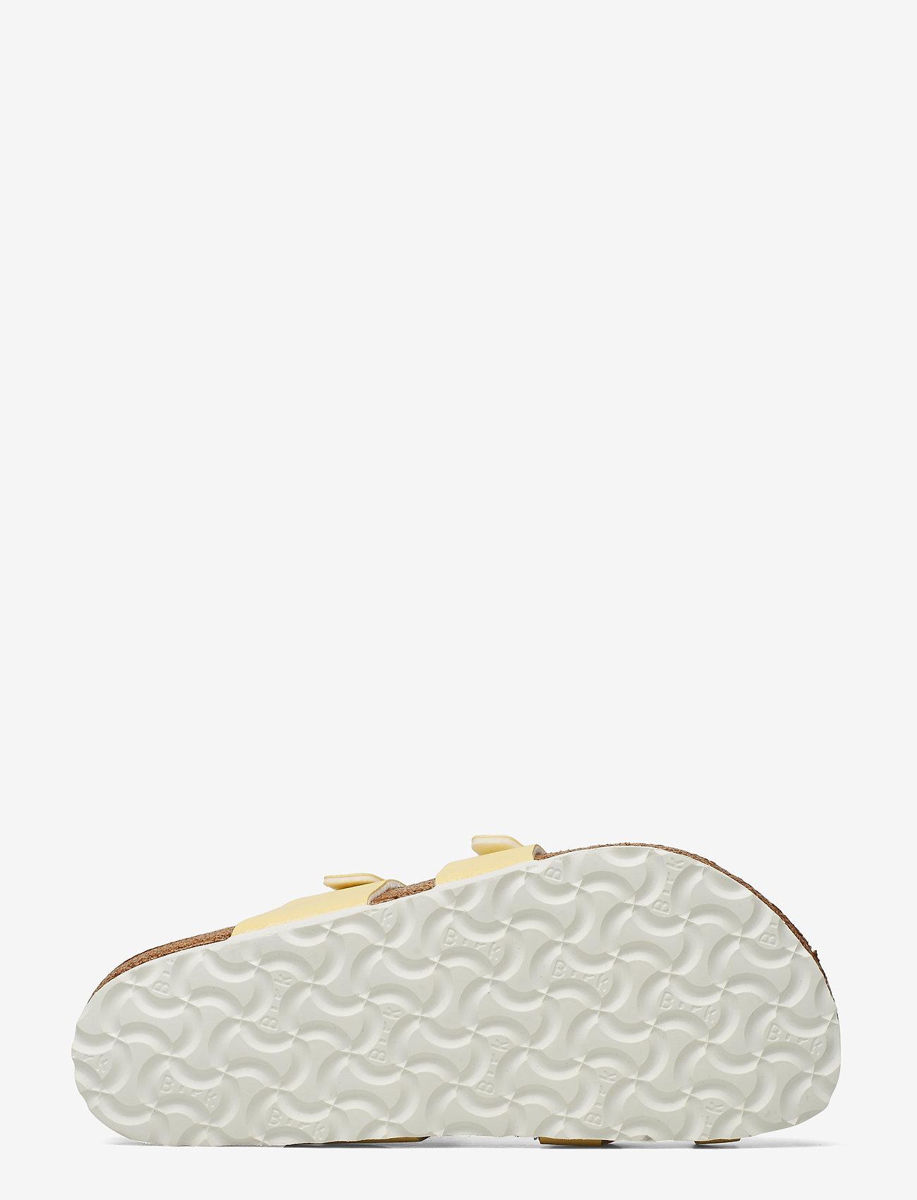 Birkenstock - Mayari - flade sandaler - sunkissed vanilla - 4