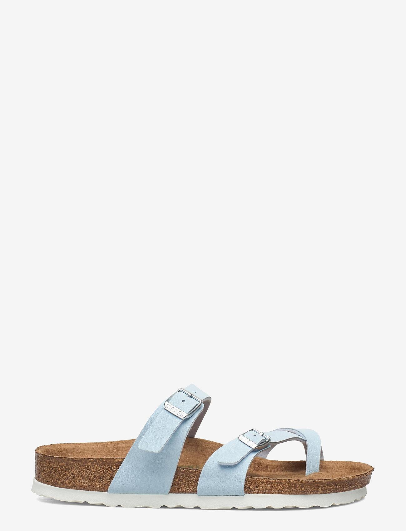 Birkenstock - Mayari Vegan - flade sandaler - sky - 1