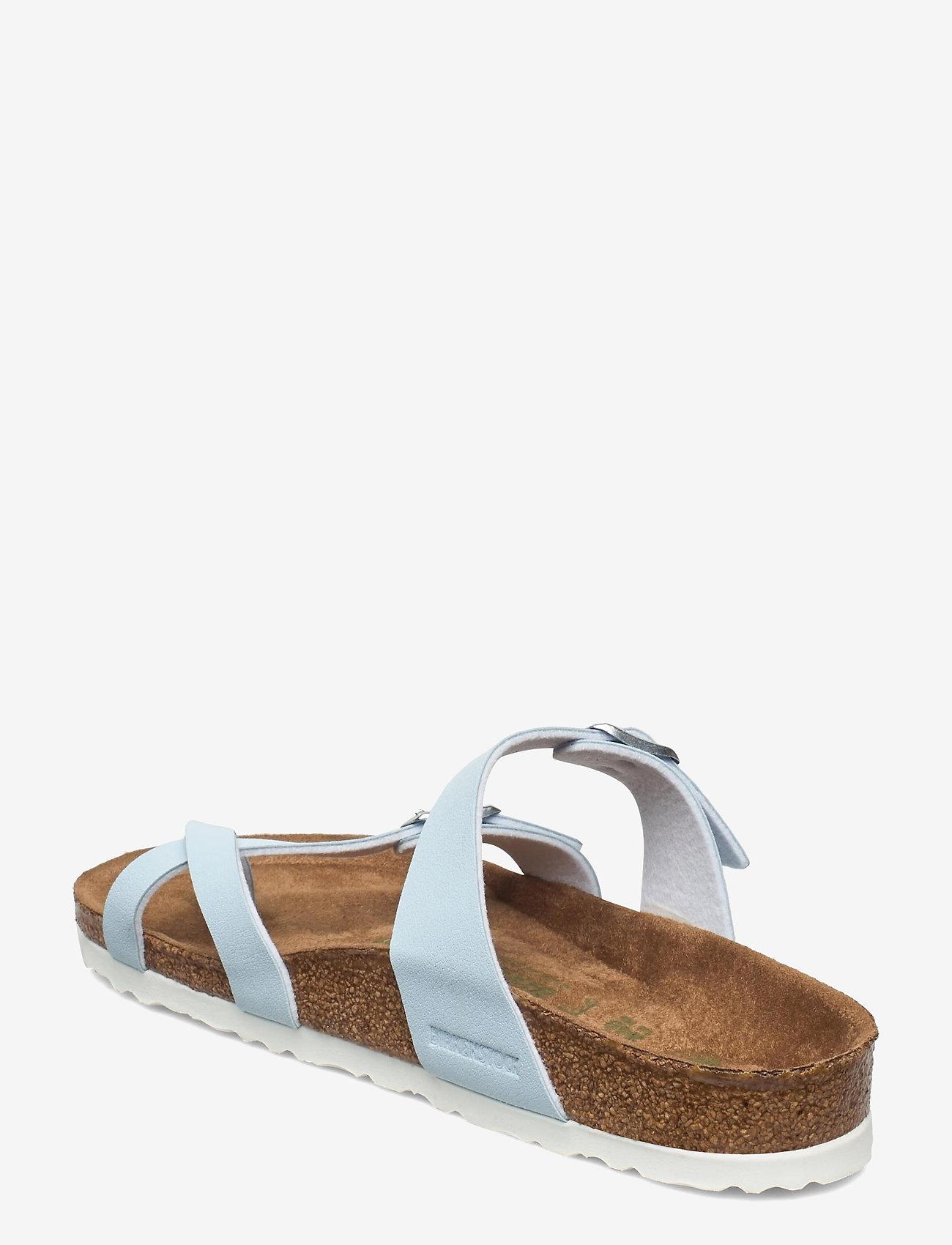 Birkenstock - Mayari Vegan - flade sandaler - sky - 2