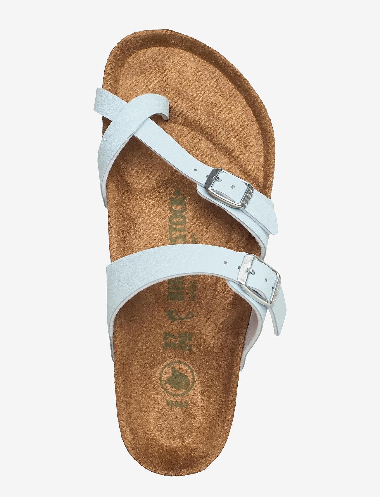 Birkenstock - Mayari Vegan - flade sandaler - sky - 3