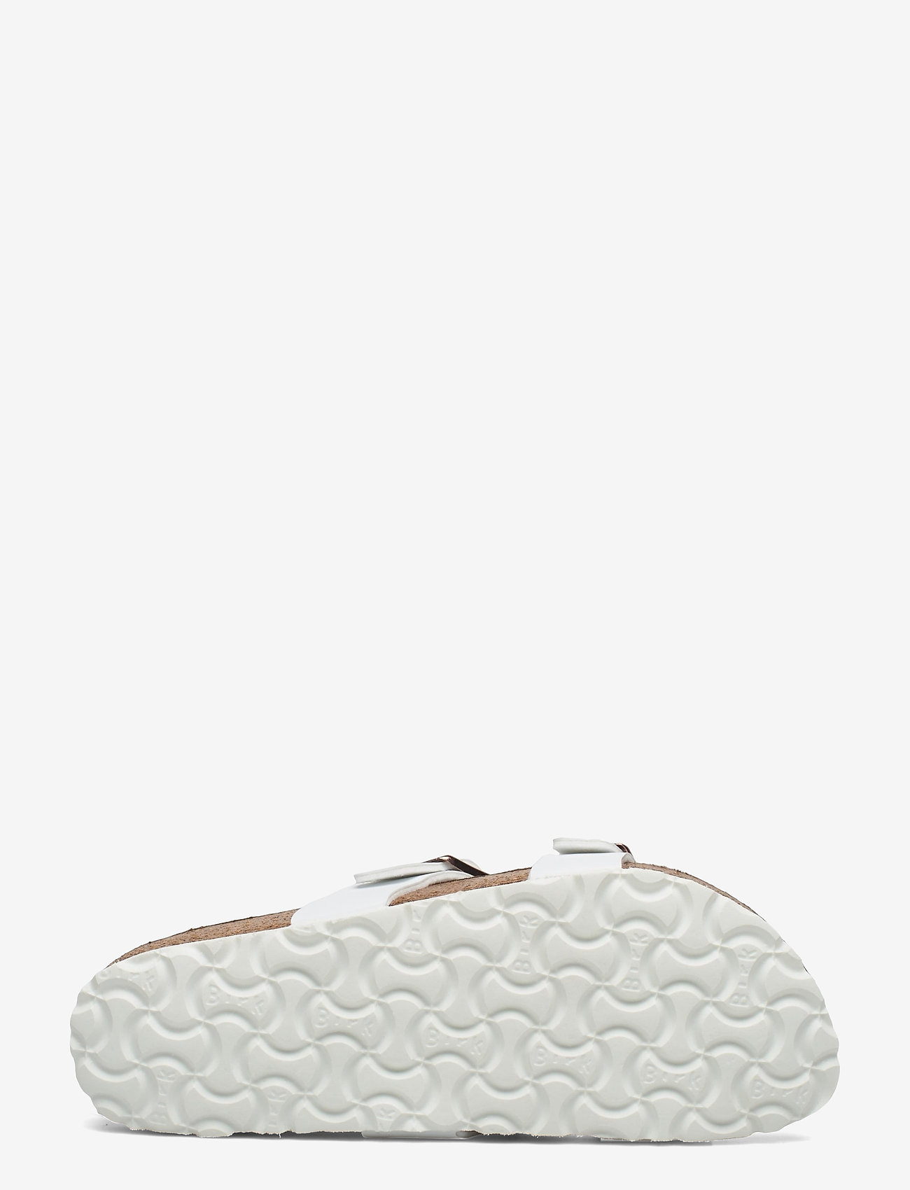 Birkenstock - Yao Balance - flade sandaler - white - 4