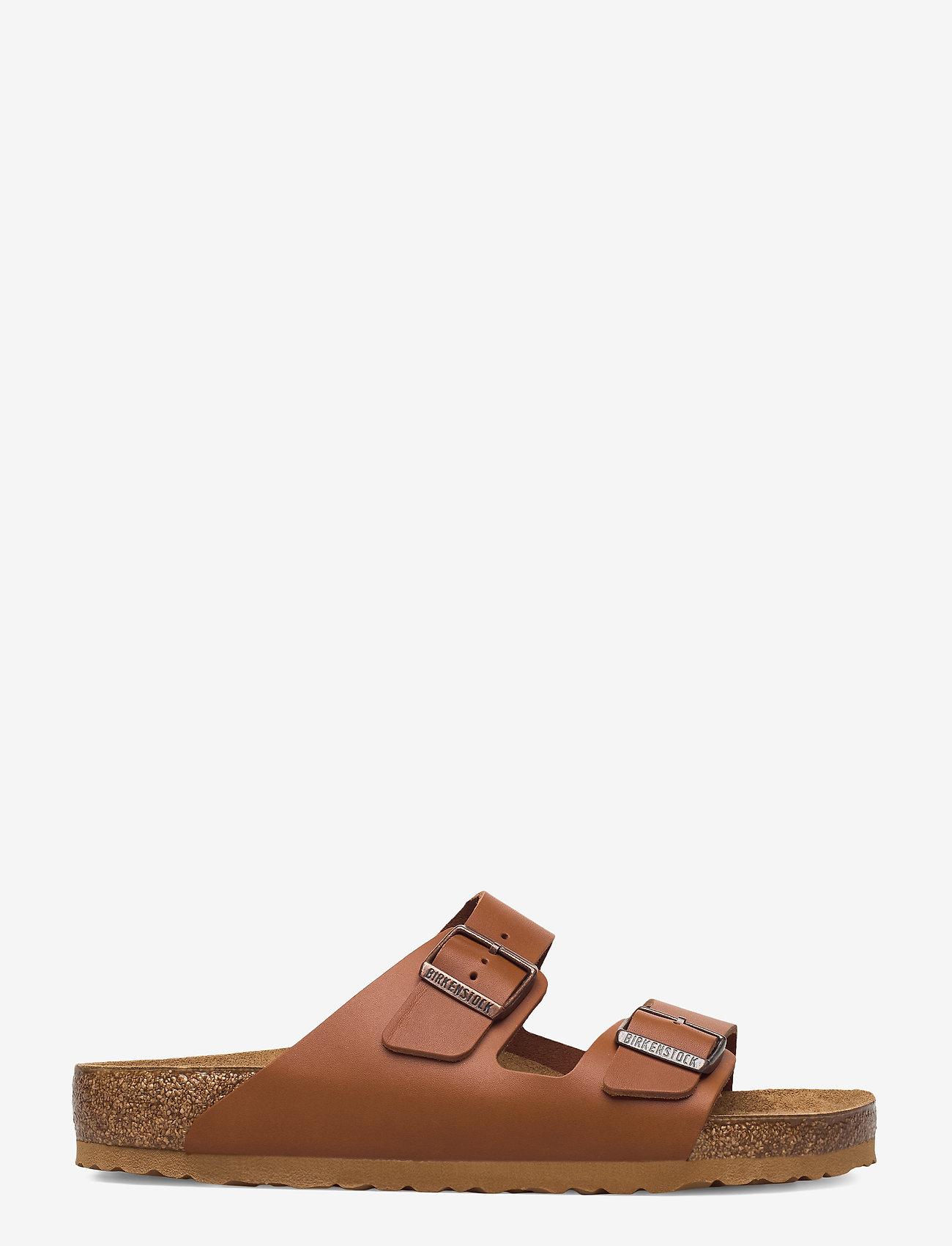 Birkenstock - Arizona - sandaalit - natura cognac - 1