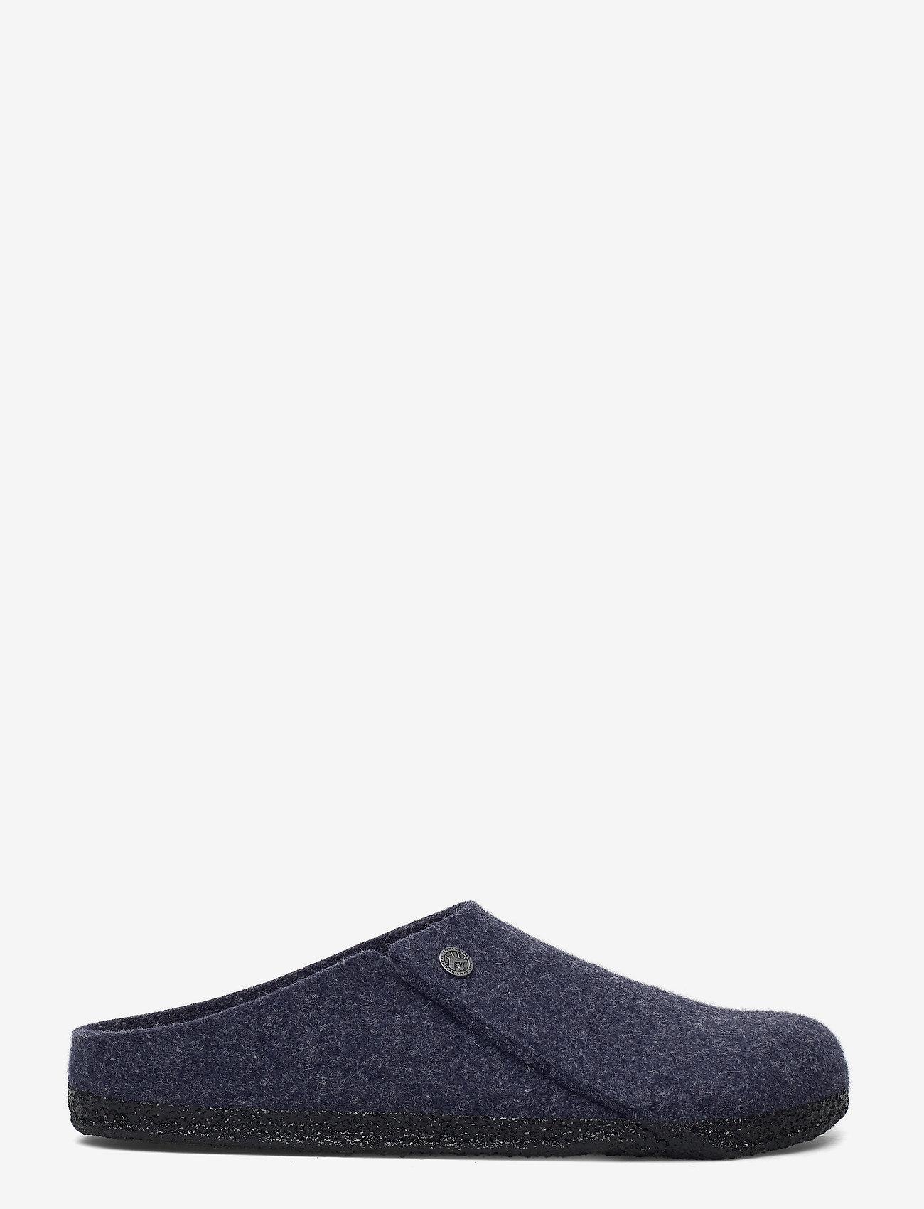 Zermatt Soft Footbed (Dark Blue) (100 €) - Birkenstock nj7NM