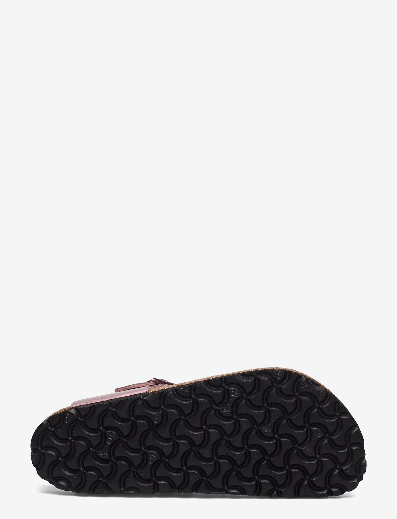 Birkenstock - Gizeh - flade sandaler - graceful lavender blush - 4