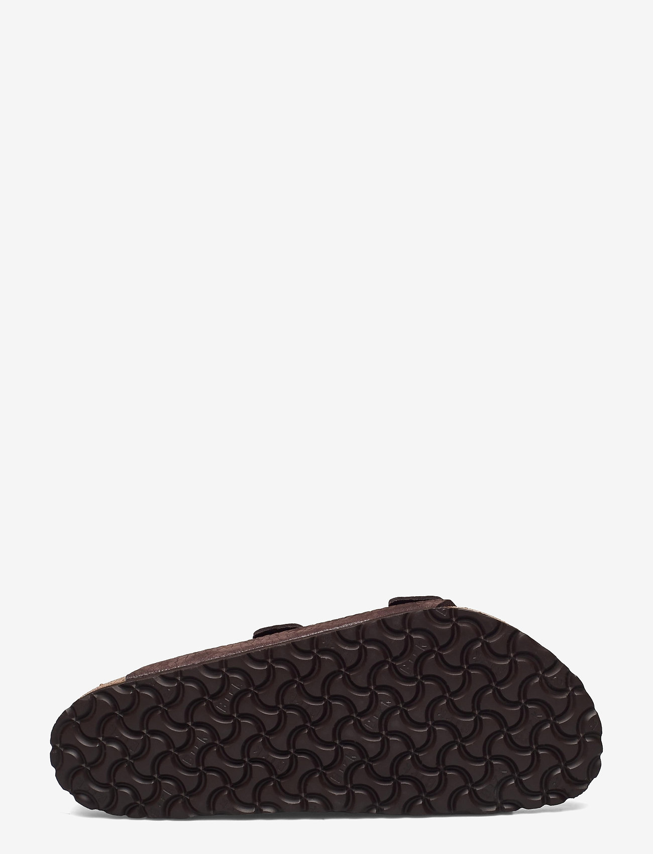 Birkenstock - Arizona Soft Footbed - sko - desert buck roast - 4