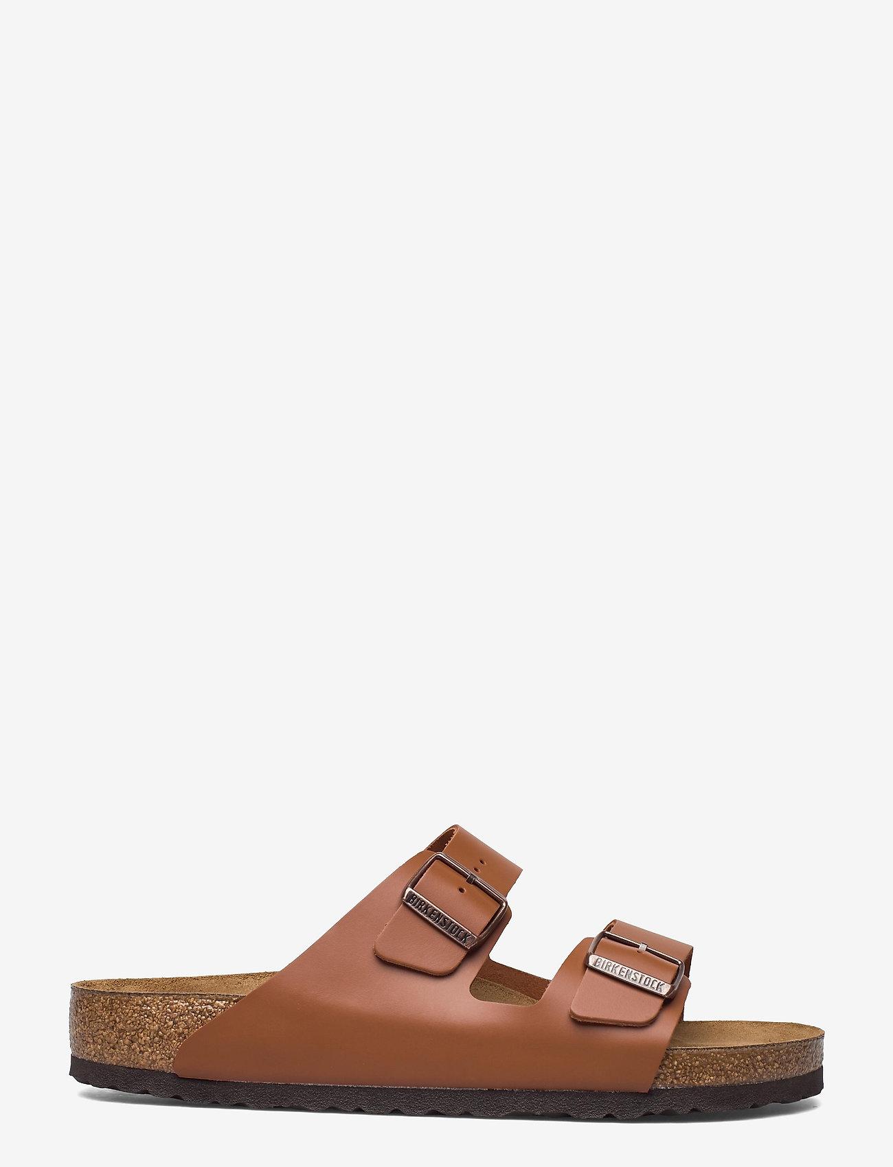 Birkenstock - Arizona - skor - ginger brown - 0