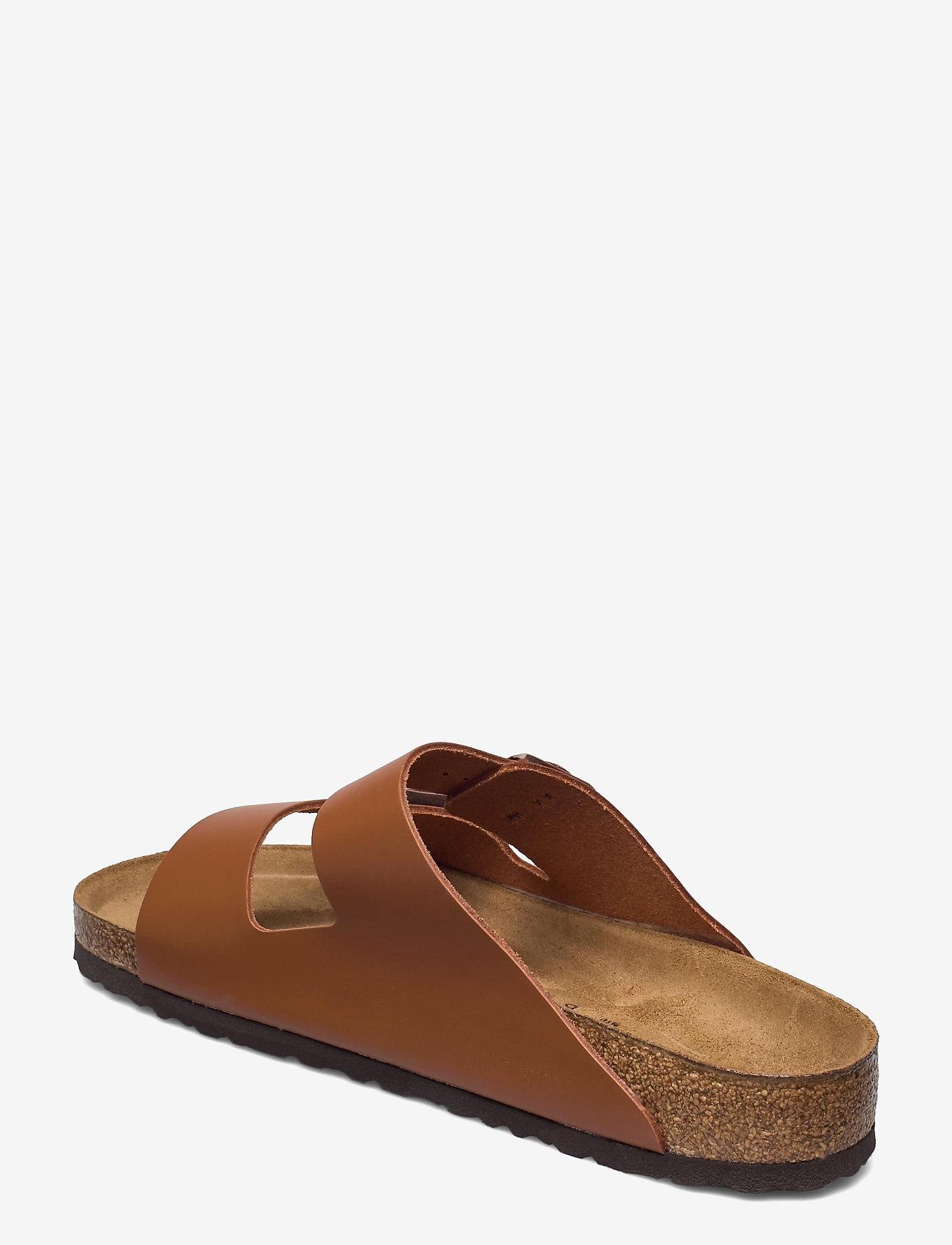 Birkenstock - Arizona - sko - ginger brown - 2