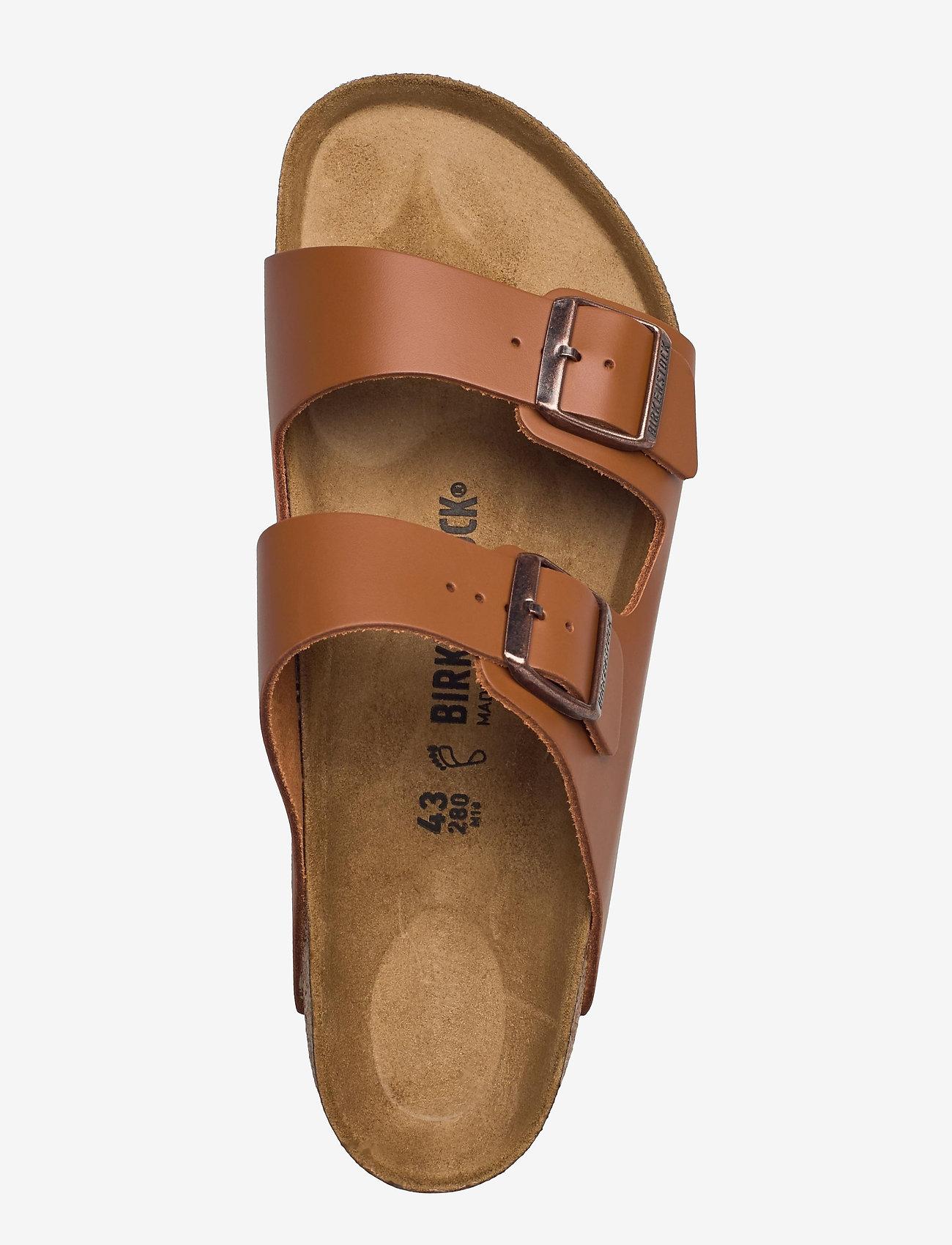 Birkenstock - Arizona - sko - ginger brown - 3