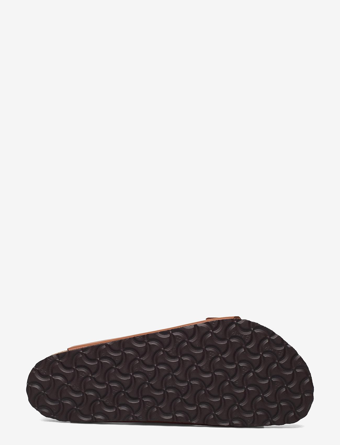 Birkenstock - Arizona - sko - ginger brown - 4