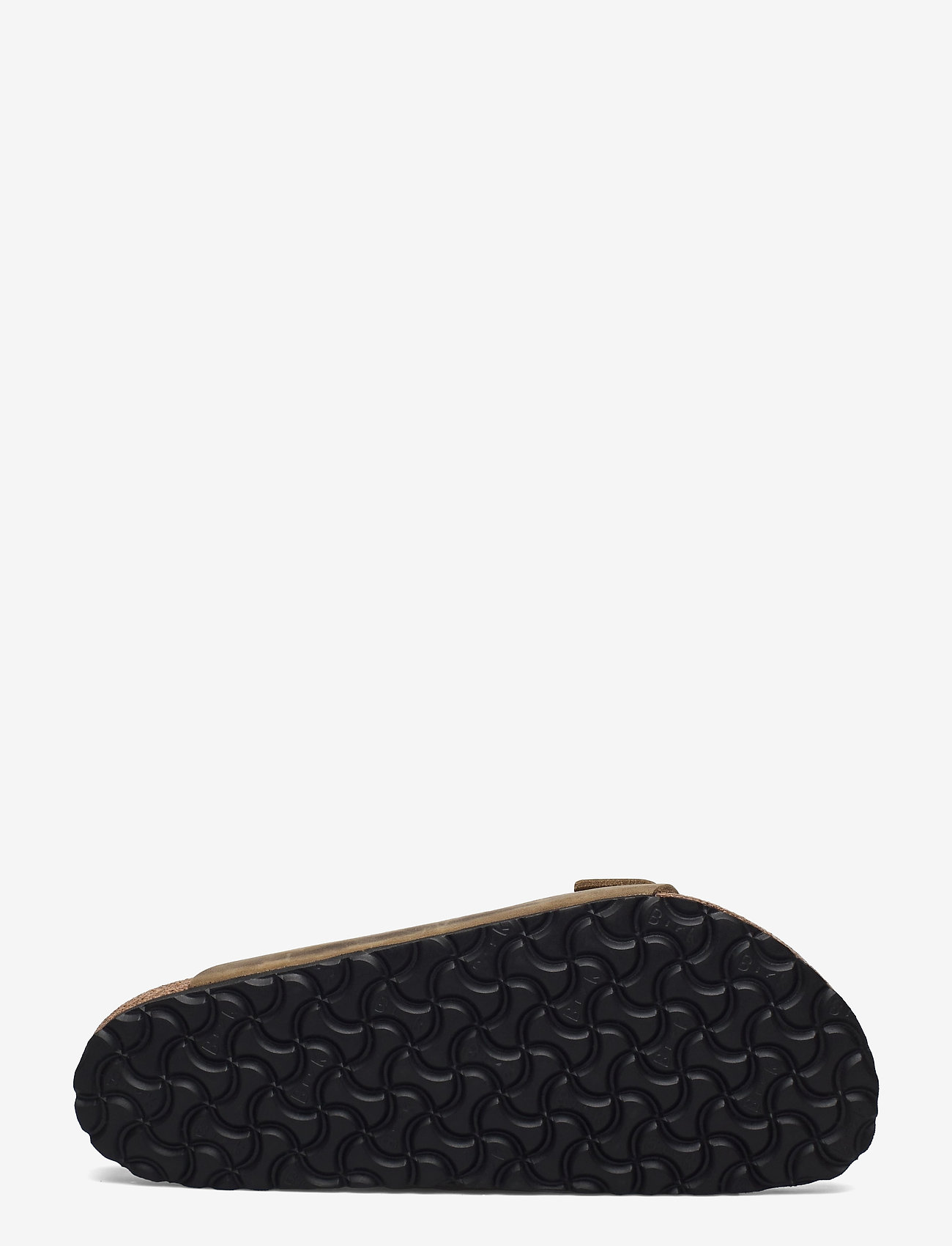 Birkenstock - Arizona Soft Footbed - sko - faded khaki - 4