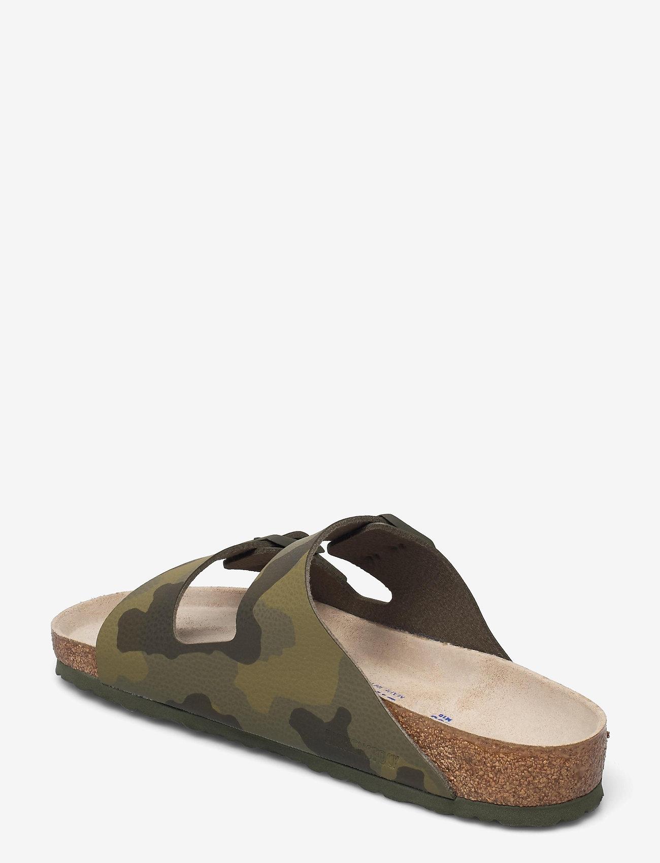 Birkenstock - Arizona Soft Footbed - sko - desert soil camo khaki - 2