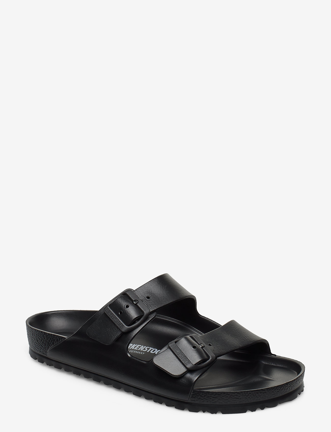 Birkenstock - Arizona EVA - sko - black - 0