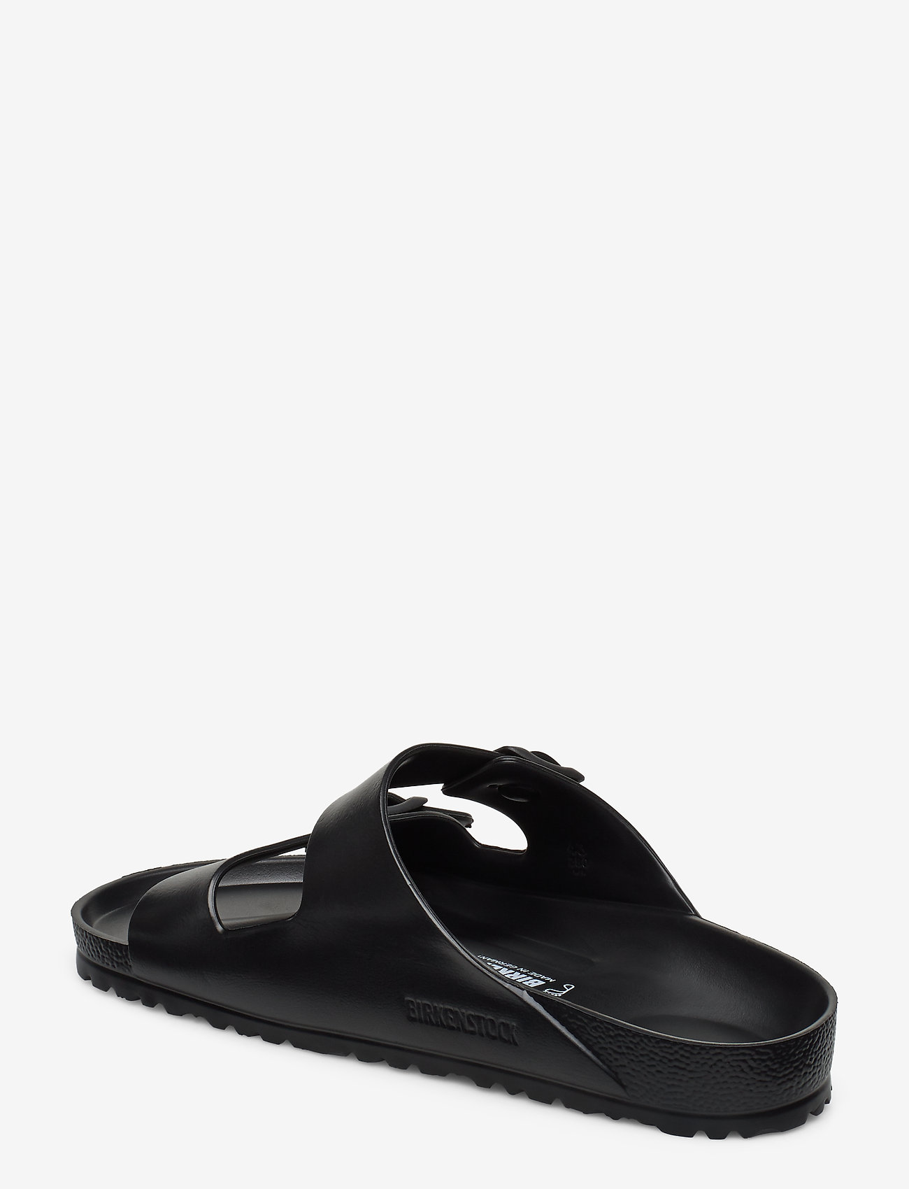 Birkenstock - Arizona EVA - sko - black - 2