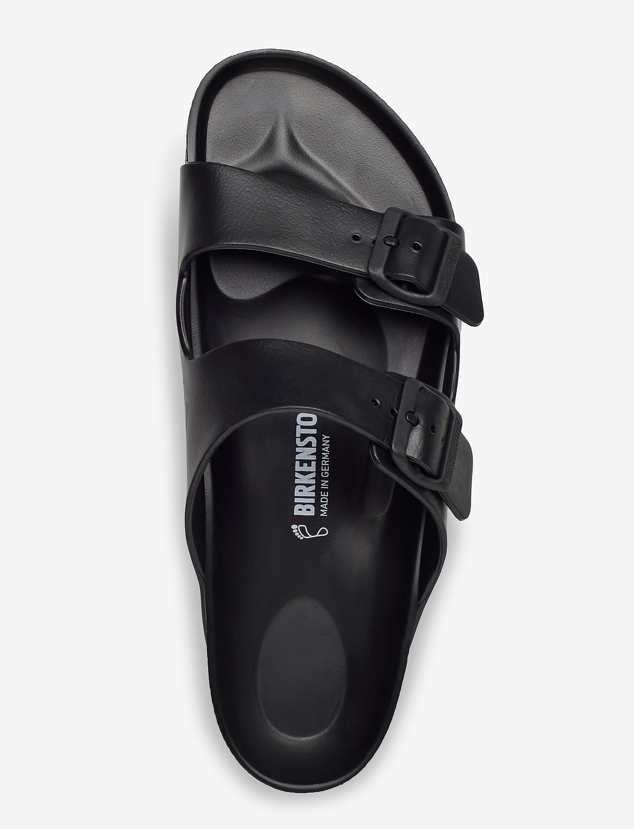 Birkenstock - Arizona EVA - sko - black - 3