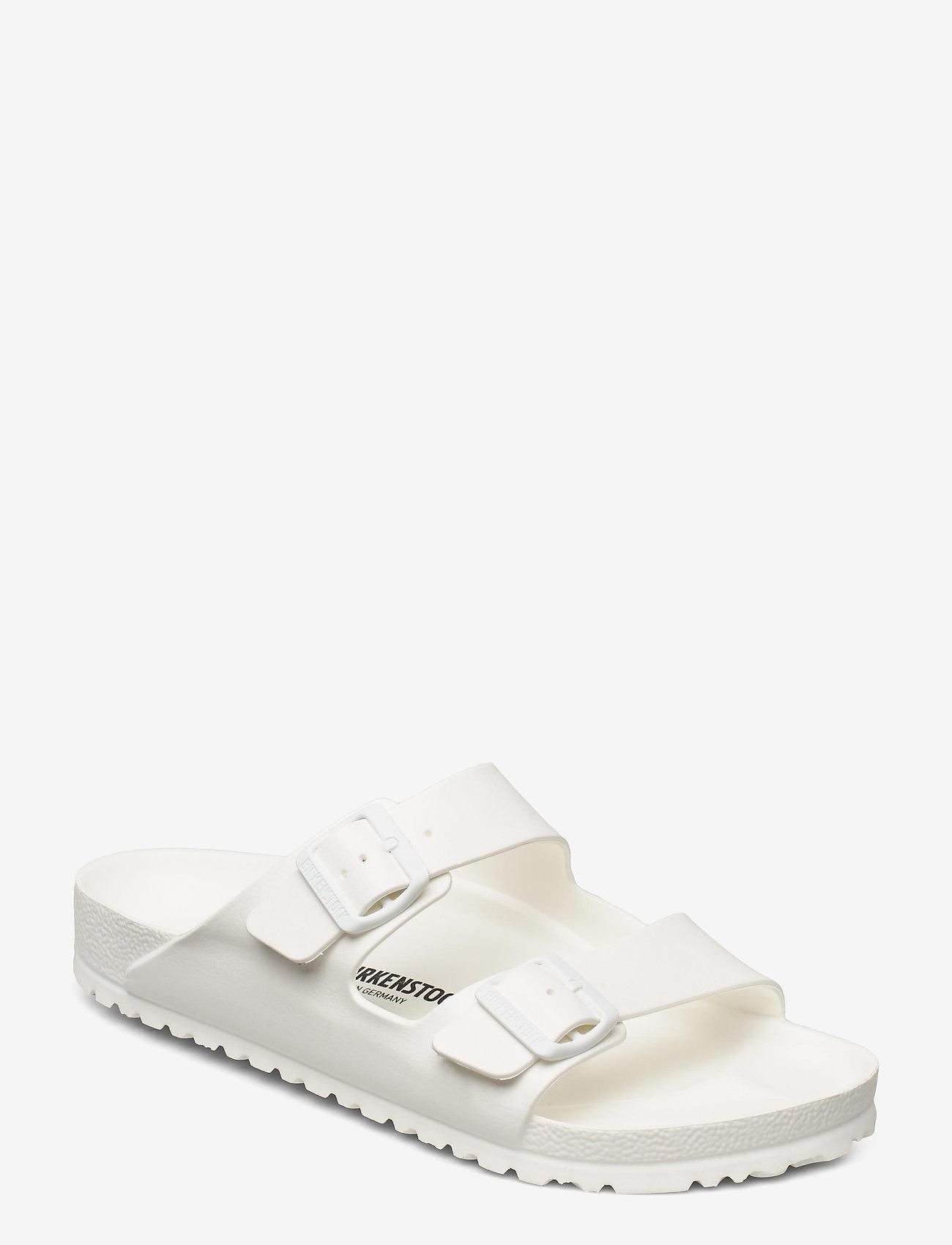 Birkenstock - Arizona EVA - kengät - white - 0