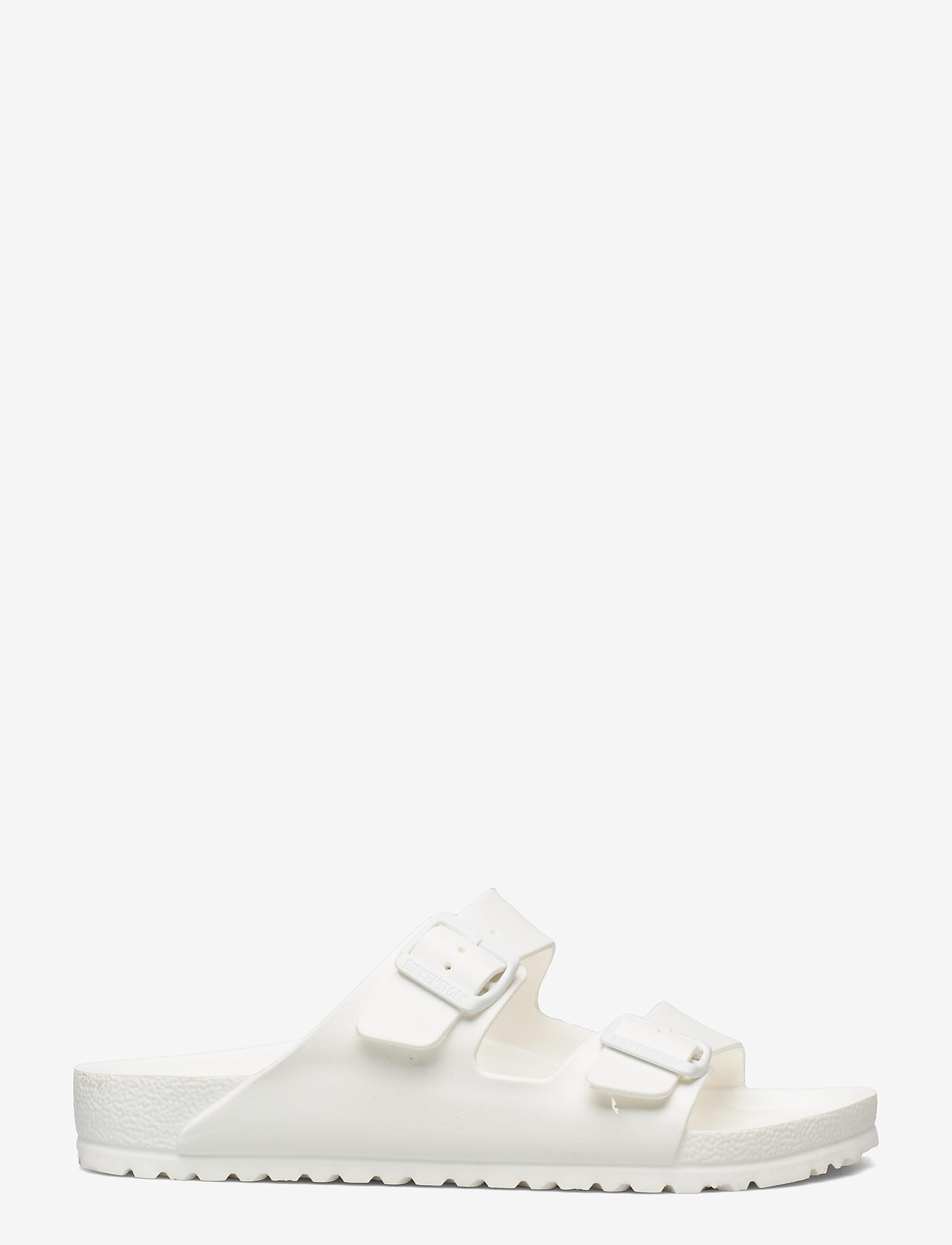 Birkenstock - Arizona EVA - sko - white - 1