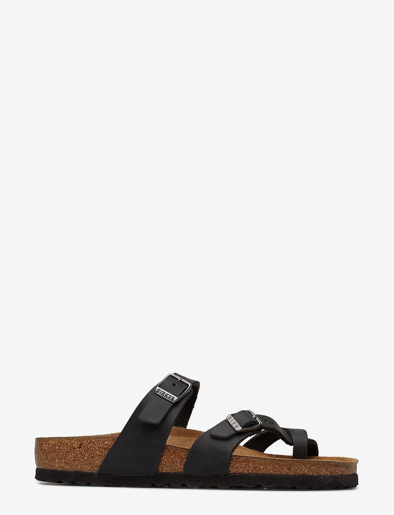 Birkenstock - Mayari - flade sandaler - balck - 1
