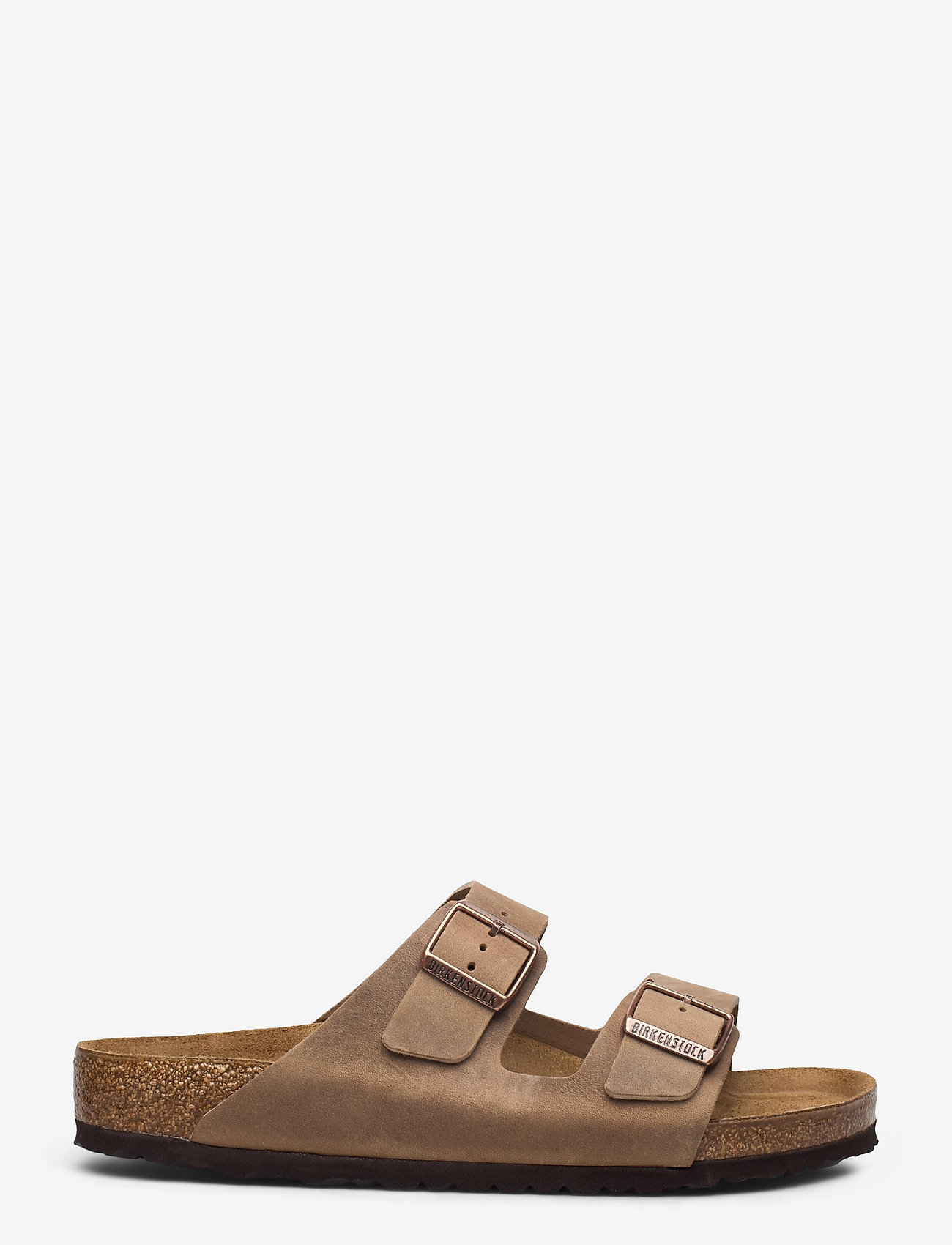 Birkenstock - Arizona - sandaler - tobacco brown - 1