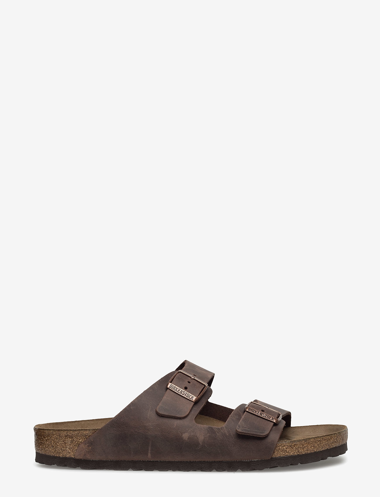 Birkenstock - Arizona - flade sandaler - habana - 1