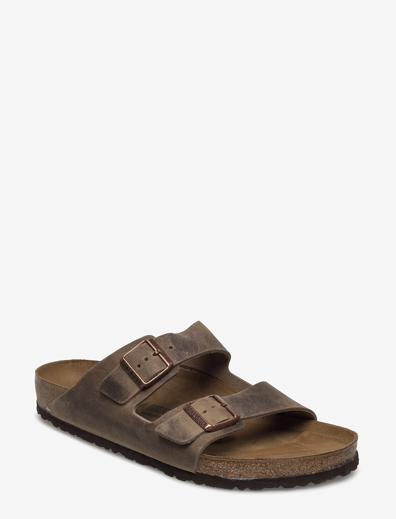 Birkenstock - Arizona - sandaalit - tobacco brown - 0