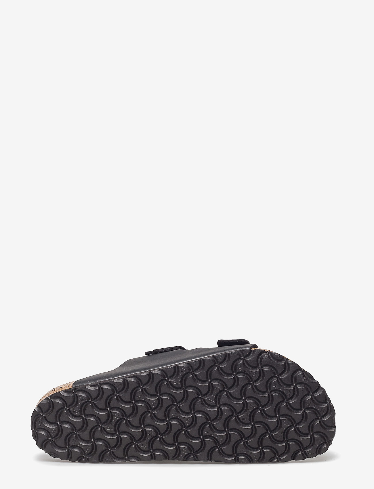 Birkenstock - Arizona Soft Footbed - sko - black - 4