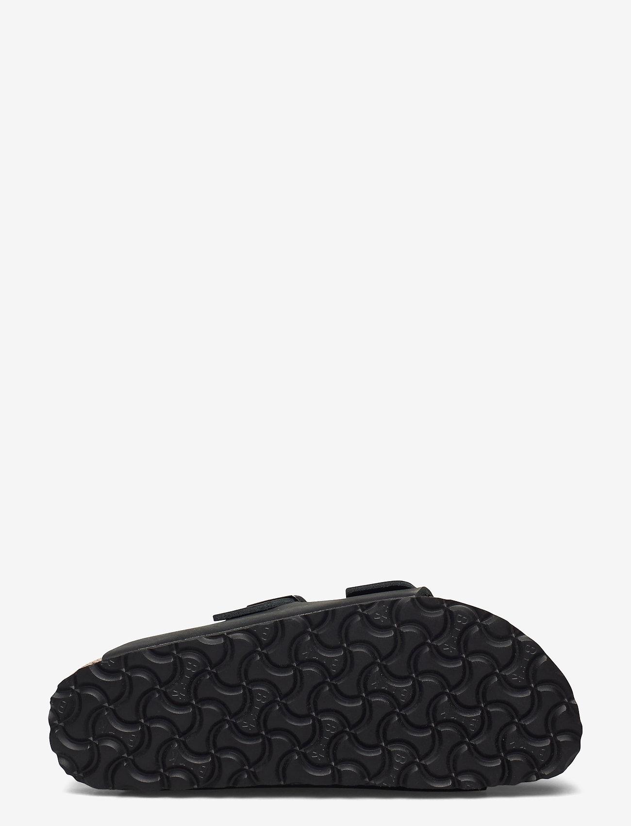 Birkenstock - Arizona - flade sandaler - black - 4
