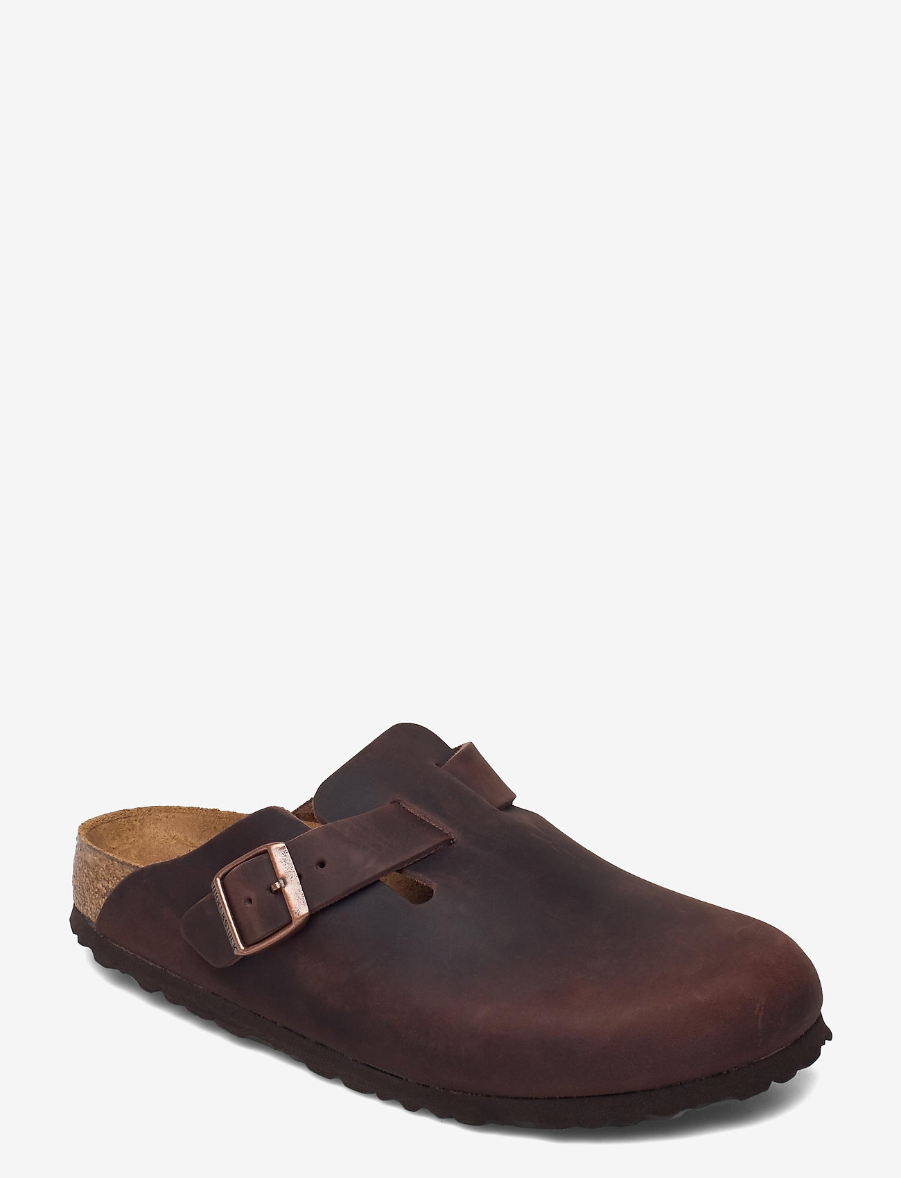 Birkenstock - Boston - mules & slipins - habana - 0