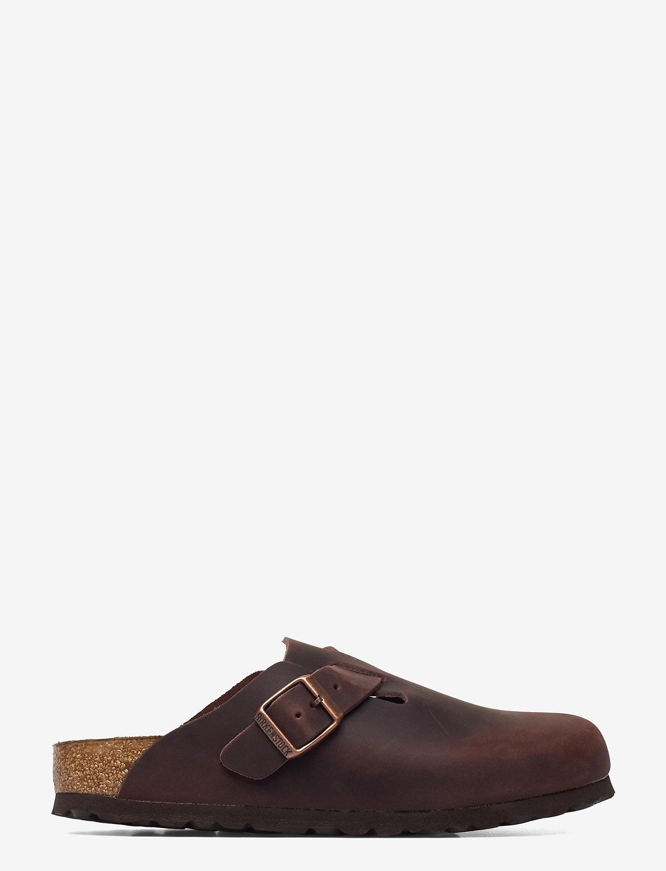Birkenstock - Boston - mules & slipins - habana - 1