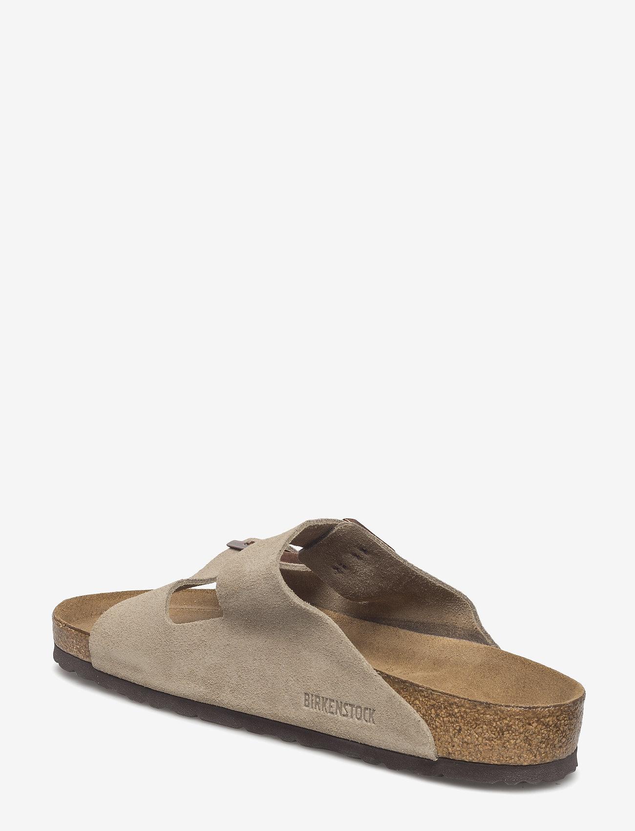 Birkenstock - Arizona Soft Footbed - sko - taupe - 2