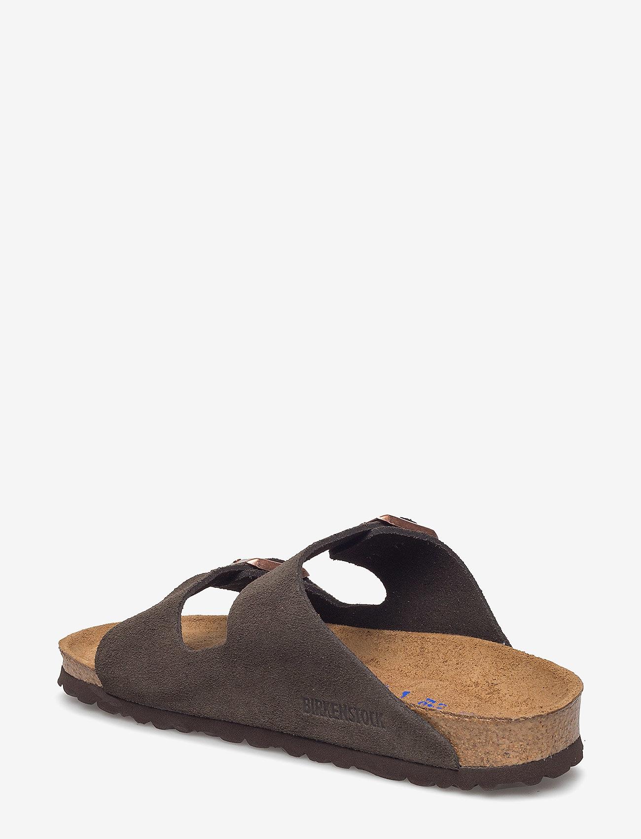 Birkenstock - Arizona Soft Footbed - mocca - 2