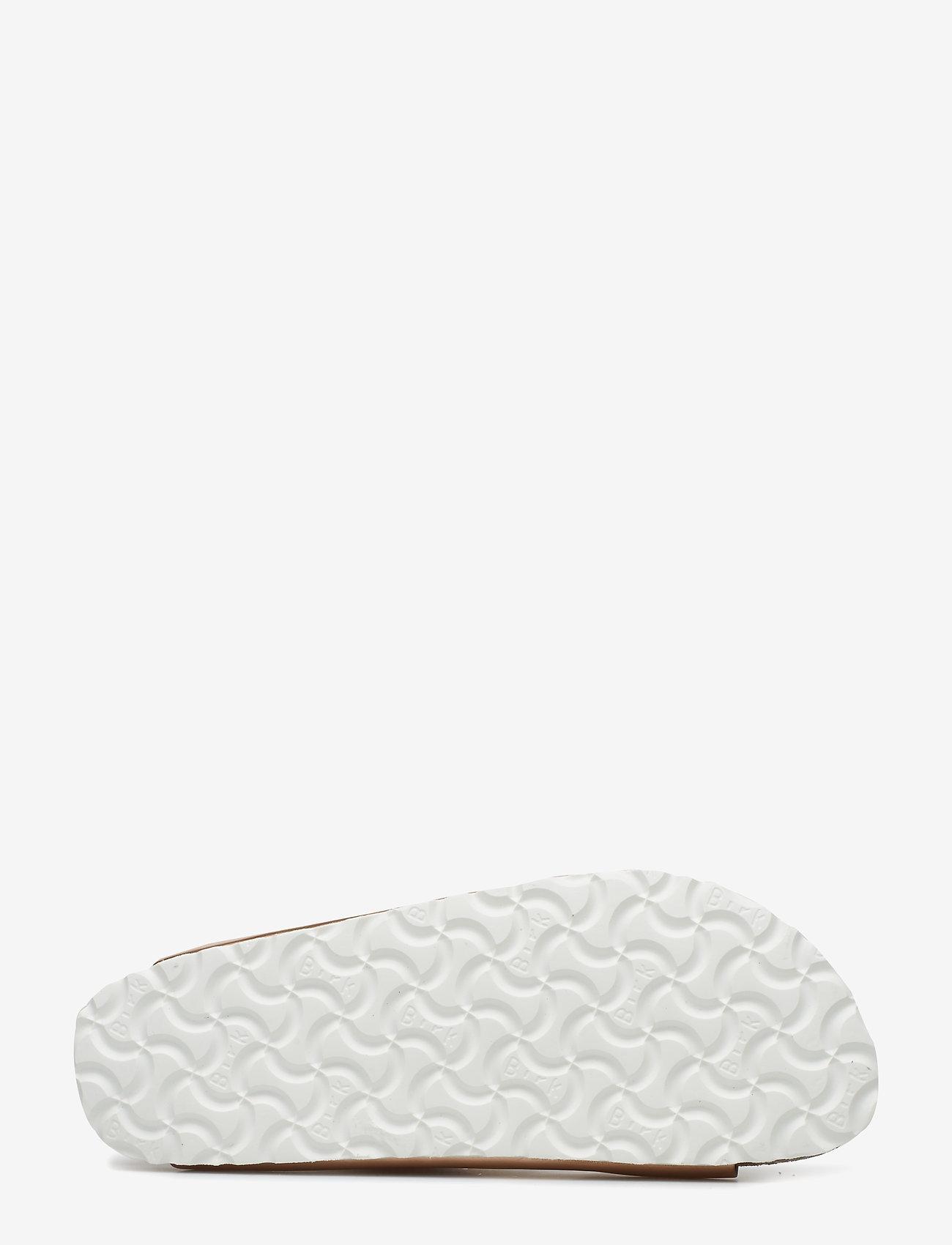 Birkenstock - Arizona Soft Footbed - flade sandaler - metallic copper - 4