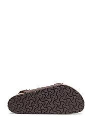 Birkenstock - Milano - sandaler - habana - 4