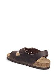 Birkenstock - Milano - sandaler - habana - 5