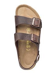 Birkenstock - Milano - sandaler - habana - 6