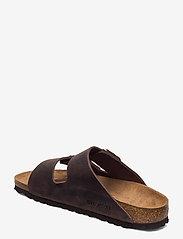 Birkenstock - Arizona - matalat sandaalit - habana - 2