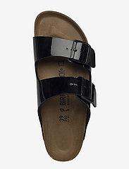 Birkenstock - Arizona - flade sandaler - black - 3