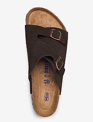 Birkenstock - Zurich - sandaler - mocca - 3
