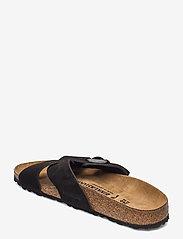 Birkenstock - Siena - flade sandaler - black - 2