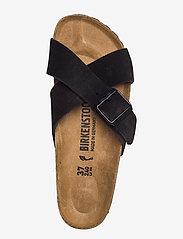 Birkenstock - Siena - flade sandaler - black - 3