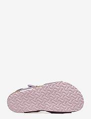 Birkenstock - Rio - hjemmesko - electric metallic lilac - 4