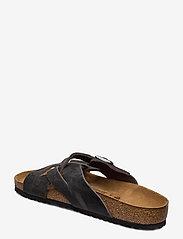 Birkenstock - Lugano - sandaalit - camberra iron - 2