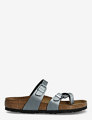 Birkenstock - Mayari - flade sandaler - icy metallic anthracite - 1