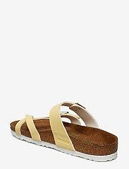 Birkenstock - Mayari - flade sandaler - sunkissed vanilla - 2