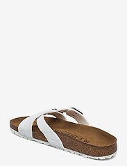 Birkenstock - Yao Balance - flade sandaler - white - 2