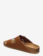 Birkenstock - Arizona - sandaalit - natura cognac - 2
