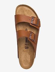 Birkenstock - Arizona - sandaalit - natura cognac - 3