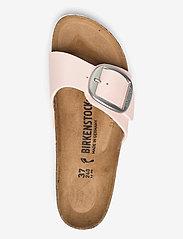 Birkenstock - Madrid Big Buckle - flade sandaler - graceful light rose - 3